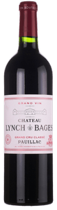 Вино Chateau Lynch-Bages, 2013 г.