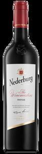 Вино Nederburg Pinotage Winemasters, Distell, 2016 г.