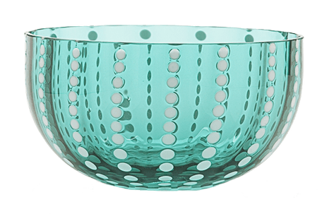 Perle Big bowl (Green)