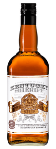 Виски Bourbon Kentucky Sheriff