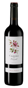 Вино Camins del Priorat, Alvaro Palacios, 2017 г.