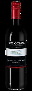 Вино Two Oceans Cabernet Sauvignon / Merlot, Distell, 2013 г.