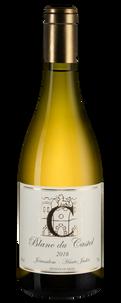 Вино Blanc du Castel, Domaine du Castel, 2016 г.