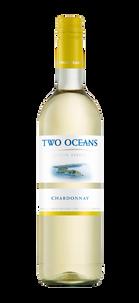 Вино Two Oceans Chardonnay, Distell, 2014 г.