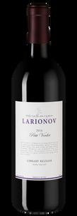 Вино Larionov Petit Verdot, Igor Larionov, 2016 г.