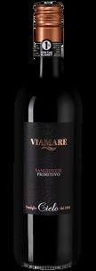 Вино Viamare Sangiovese Primitivo, Cielo, 2018 г.