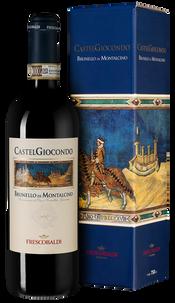 Вино Brunello di Montalcino Castelgiocondo, Frescobaldi, 2013 г.