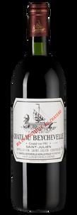 Вино Chateau Beychevelle, 1982 г.