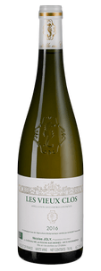 Вино Les Vieux Clos, Nicolas Joly, 2016 г.