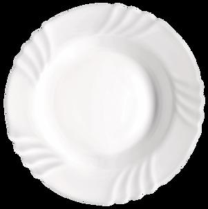 Набор из 6-ти тарелок Bormioli Ebro для супа