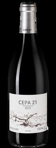 Вино Cepa 21, Bodegas Cepa 21, 2015 г.
