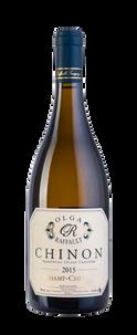 Вино Le Champ-Chenin, Domaine Olga Raffault, 2015 г.