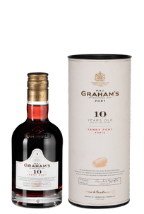 Портвейн Graham's 10 Year Old Tawny Port, Graham`s