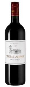Вино Chateau Lagrange, 2010 г.