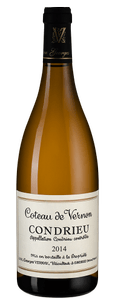 Вино Condrieu Coteau de Vernon, Domaine Georges Vernay, 2014 г.