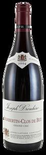 Вино Chambertin-Clos de Beze Grand Cru, Joseph Drouhin, 2008 г.