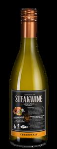 Вино Steakwine Chardonnay, Penaflor, 2018 г.