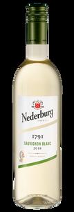 Вино Nederburg 1791 Sauvignon Blanc, Distell, 2018 г.
