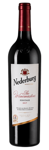 Вино Nederburg Pinotage Winemasters, 2017 г.