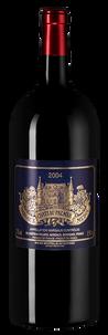 Вино Chateau Palmer, 2004 г.