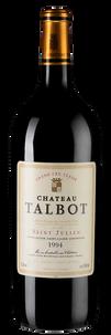 Вино Chateau Talbot, 1994 г.