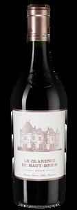 Вино Le Clarence de Haut-Brion, Chateau Haut-Brion, 2010 г.