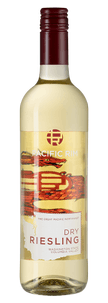 Вино Dry Riesling, Pacific Rim Winemakers, 2016 г.