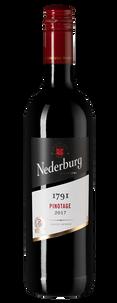 Вино Nederburg 1791 Pinotage, Distell, 2017 г.