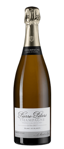 Шампанское Champagne Pierre Peters Extra Brut Grand Cru