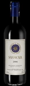 Вино Sassicaia, Tenuta San Guido, 2006 г.