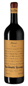 Вино Alzero, Giuseppe Quintarelli, 1997 г.