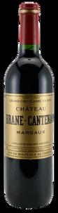 Вино Chateau Brane-Cantenac Grand Cru Classe (Margaux), 2000 г.