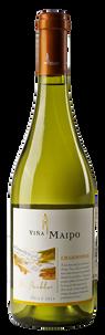 Вино Chardonnay Mi Pueblo, Vina Maipo, 2018 г.