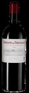 Вино Domaine de Chevalier Grand Cru Classe de Graves (Pessac-Leognan), 2006 г.