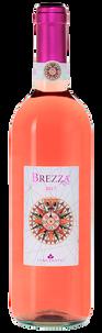Вино Brezza Rosa, Lungarotti, 2017 г.