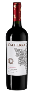 Вино Carmenere Reserva, Vina Caliterra, 2017 г.