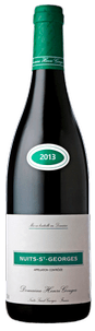 Вино Nuits-Saint-Georges, Domaine Henri Gouges, 2016 г.