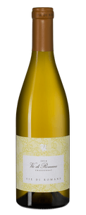 Вино Vie di Romans Chardonnay, 2016 г.