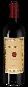 Вино Masseto, 2013 г.