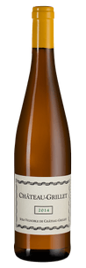 Вино Chateau-Grillet, 2014 г.