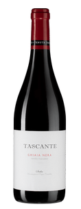 Вино Tascante Ghiaia Nera, 2014 г.