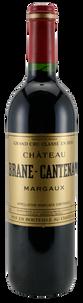 Вино Chateau Brane-Cantenac, 2005 г.