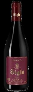 Вино Siglo Crianza, Bodegas Manzanos, 2016 г.