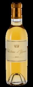 Вино Chateau d'Yquem, 2013 г.