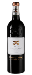 Вино Chateau Pape Clement Rouge, 2007 г.