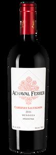 Вино Cabernet Sauvignon, Achaval-Ferrer, 2016 г.