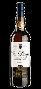 "Херес Amontillado ""Tio Diego"", Valdespino"