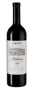Вино Barbaresco Bricco Asili, Ceretto, 2014 г.
