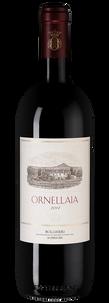 Вино Ornellaia, 2014 г.