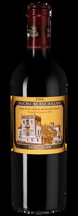 Вино Chateau Ducru-Beaucaillou , 2006 г.